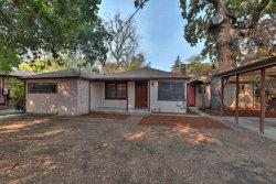 Photo of 730 Los Robles AVE, PALO ALTO, CA 94306 (MLS # ML81681226)