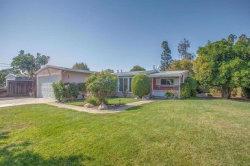 Photo of 858 Burgoyne ST, MOUNTAIN VIEW, CA 94043 (MLS # ML81681233)