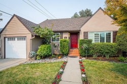 Photo of 809 Guildford AVE, SAN MATEO, CA 94402 (MLS # ML81681299)