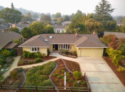 Photo of 20591 Canyon View DR, SARATOGA, CA 95070 (MLS # ML81681332)