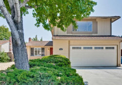Photo of 28 Firethorn ST, MILPITAS, CA 95035 (MLS # ML81681417)