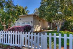 Photo of 1343 Eaton AVE, SAN CARLOS, CA 94070 (MLS # ML81681439)