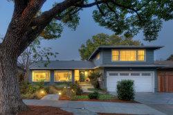 Photo of 1569 Mitchell WAY, REDWOOD CITY, CA 94061 (MLS # ML81681473)