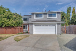 Photo of 7180 Albany PL, GILROY, CA 95020 (MLS # ML81681556)
