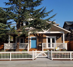 Photo of 719 Independence AVE, MOUNTAIN VIEW, CA 94043 (MLS # ML81681563)