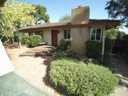 Photo of 4 N Name RD, LOS GATOS, CA 95033 (MLS # ML81681620)