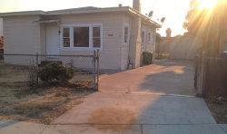 Photo of 20553 Hathaway AVE, HAYWARD, CA 94541 (MLS # ML81681646)
