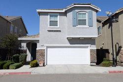 Photo of 161 Sturla WAY, GILROY, CA 95020 (MLS # ML81681695)