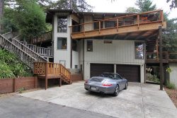 Photo of 750 Lagunita DR, SOQUEL, CA 95073 (MLS # ML81681738)