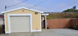 Photo of 614 Wilson AVE, RICHMOND, CA 94805 (MLS # ML81681747)