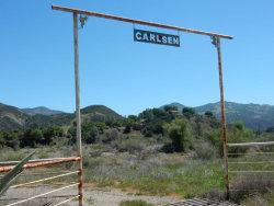 Photo of 6125 Coalinga RD, PAICINES, CA 95043 (MLS # ML81681778)