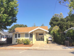 Photo of 1037 High ST, PALO ALTO, CA 94301 (MLS # ML81681792)