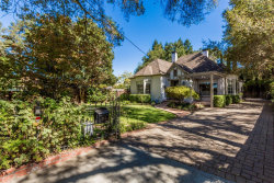 Photo of 350 Bella Vista AVE, LOS GATOS, CA 95032 (MLS # ML81681844)