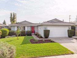 Photo of 872 Daffodil WAY, SAN JOSE, CA 95117 (MLS # ML81681859)