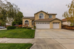 Photo of 1491 Sunrise DR, GILROY, CA 95020 (MLS # ML81681899)