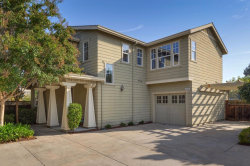 Photo of 635 Pepperwood CT, MOUNTAIN VIEW, CA 94043 (MLS # ML81681914)