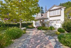 Photo of 543 Tennyson AVE, PALO ALTO, CA 94301 (MLS # ML81682171)
