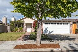 Photo of 318 Hiller ST, BELMONT, CA 94002 (MLS # ML81682274)