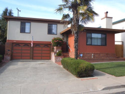 Photo of 289 Westview DR, SOUTH SAN FRANCISCO, CA 94080 (MLS # ML81682294)