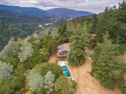 Photo of 20895 Panorama DR, LOS GATOS, CA 95033 (MLS # ML81682368)