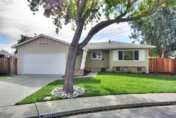 Photo of 516 Walnut DR, MILPITAS, CA 95035 (MLS # ML81682405)