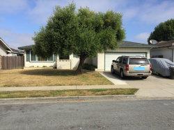 Photo of 1515 Atherton WAY, SALINAS, CA 93906 (MLS # ML81682410)