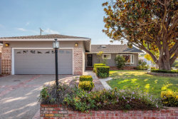 Photo of 806 Flin WAY, SUNNYVALE, CA 94087 (MLS # ML81682432)