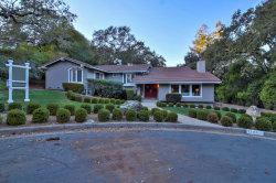 Photo of 1281 Echo Ridge CT, SAN JOSE, CA 95120 (MLS # ML81682700)