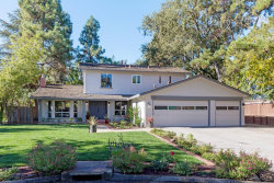 Photo of 1224 Gronwall CT, LOS ALTOS, CA 94024 (MLS # ML81682904)