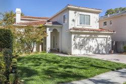 Photo of 1432 Balboa AVE, BURLINGAME, CA 94010 (MLS # ML81683219)
