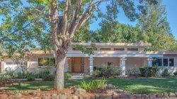Photo of 733 Santa Rita AVE, LOS ALTOS, CA 94022 (MLS # ML81683354)