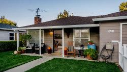 Photo of 1856 Lenolt ST, REDWOOD CITY, CA 94063 (MLS # ML81683532)