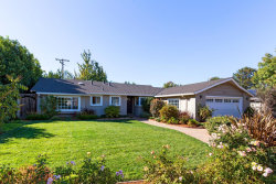 Photo of 2445 Villa Nueva WAY, MOUNTAIN VIEW, CA 94040 (MLS # ML81683598)