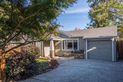 Photo of 2191 Monterey AVE, MENLO PARK, CA 94025 (MLS # ML81683930)