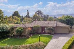Photo of 1870 Capistrano WAY, LOS ALTOS, CA 94024 (MLS # ML81683981)