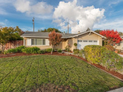 Photo of 891 Springfield DR, CAMPBELL, CA 95008 (MLS # ML81684072)