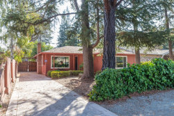 Photo of 1607 W Selby LN, REDWOOD CITY, CA 94061 (MLS # ML81684346)