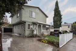 Photo of 868 Cleveland ST, REDWOOD CITY, CA 94061 (MLS # ML81684445)
