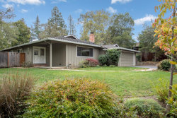 Photo of 391 Canyon DR, PORTOLA VALLEY, CA 94028 (MLS # ML81684456)