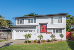 Photo of 231 Filbert ST, HALF MOON BAY, CA 94019 (MLS # ML81684614)