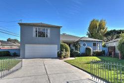 Photo of 168 Poinsettia AVE, SAN MATEO, CA 94403 (MLS # ML81684984)