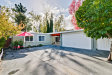 Photo of 731 Barron AVE, PALO ALTO, CA 94306 (MLS # ML81684999)