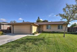 Photo of 474 Safari DR, SAN JOSE, CA 95123 (MLS # ML81685008)