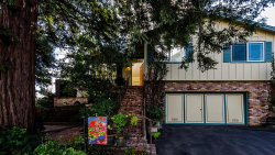 Photo of 3515 Highland AVE, REDWOOD CITY, CA 94062 (MLS # ML81685198)