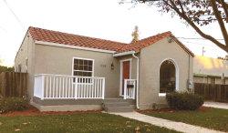 Photo of 1034 Spencer AVE, SAN JOSE, CA 95125 (MLS # ML81685268)