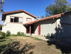 Photo of 865 N Madeira AVE, SALINAS, CA 93905 (MLS # ML81685297)