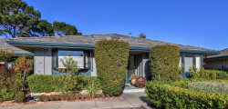 Photo of 14 Del Mesa Carmel, CARMEL, CA 93923 (MLS # ML81685336)