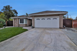 Photo of 64 Limewell CT, SAN JOSE, CA 95138 (MLS # ML81685343)
