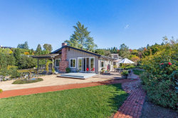 Photo of 13490 Lupine RD, LOS ALTOS HILLS, CA 94022 (MLS # ML81685417)