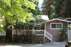 Photo of 122 Wolverine WAY, SCOTTS VALLEY, CA 95066 (MLS # ML81685433)
